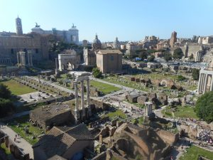 Foro ROmano - ROME