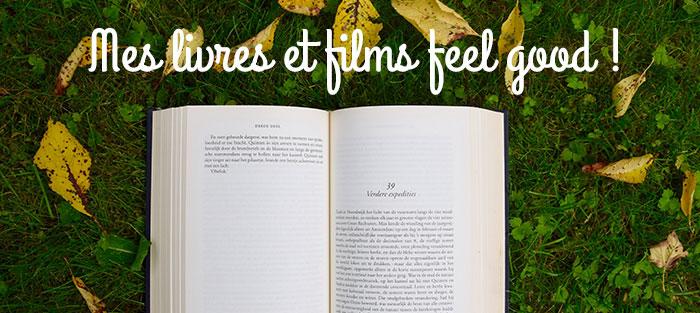 Il était une maille - livres et films feel good
