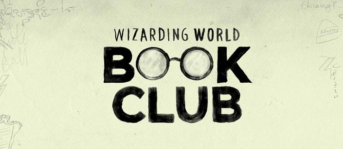 Wizarding World Book Club - Il était une maille