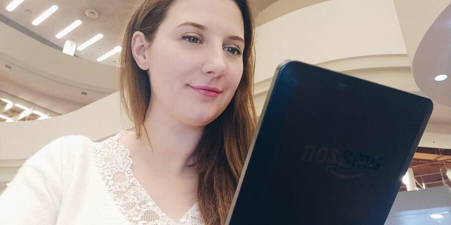 Marinoushka - 2019 Reading challenge
